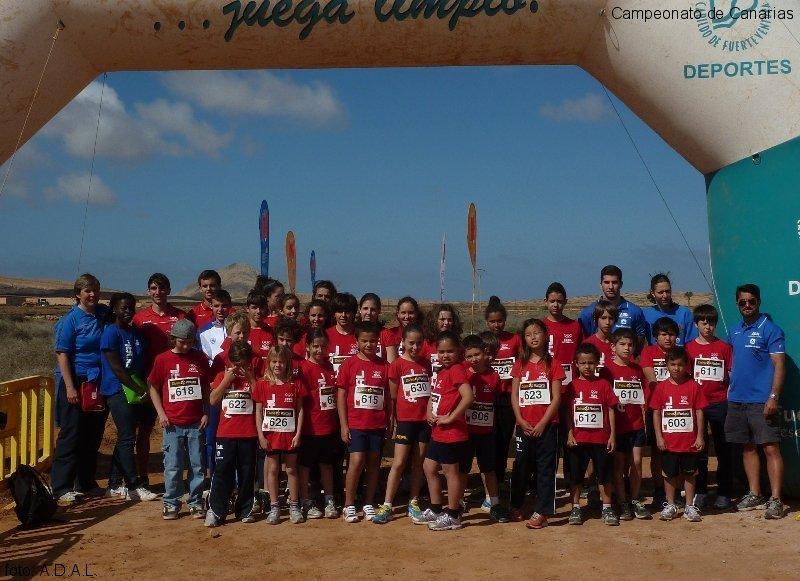 C. de Canarias de Campo a Través-menores: 17maz2013-024