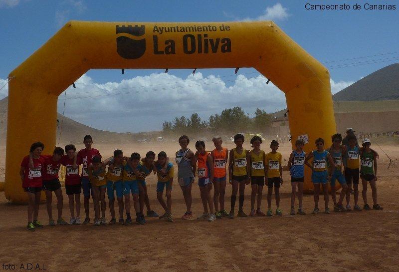 C. de Canarias de Campo a Través-menores: 17maz2013-490
